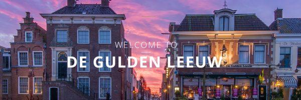 De Gulden Leeuw in omgeving Friesland