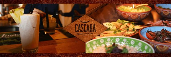 Cascara Rodizio Grill en Bar in omgeving