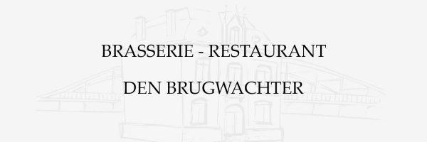 Restaurant Den Brugwachter in omgeving België