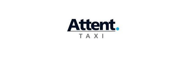 Attent-Taxi in omgeving