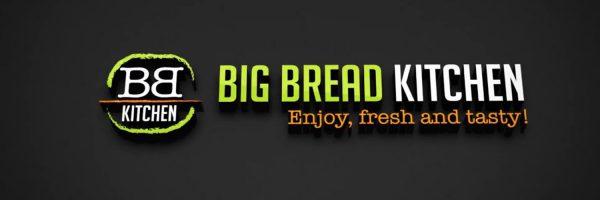 Cafetaria Big Bread Terheijden in omgeving