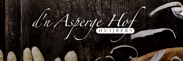 Aspergehof Huijbers in omgeving Asten – Someren