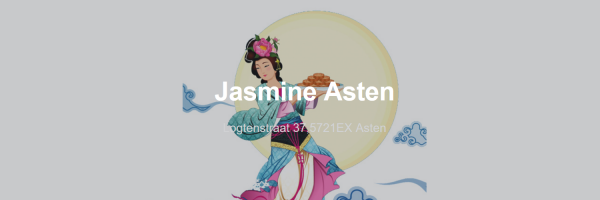 Jasmine Asten in omgeving Asten – Someren