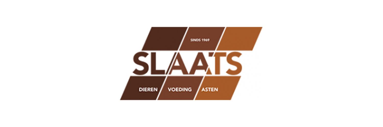 Slaats in omgeving Asten, Noord Brabant