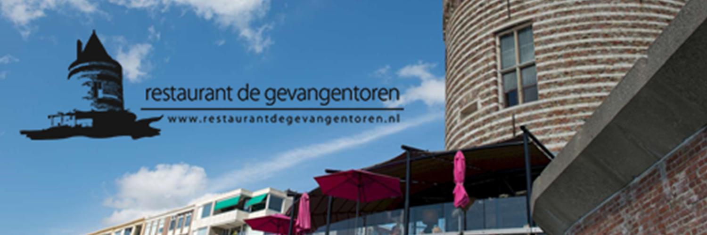 Restaurant De Gevangentoren in omgeving Vlissingen,