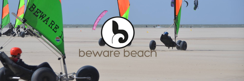 Beware Beach in omgeving Ouddorp,