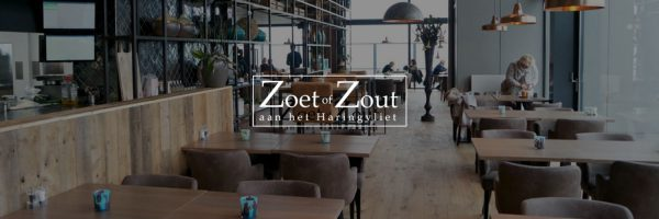 Zoet of Zout in omgeving Zuid Holland