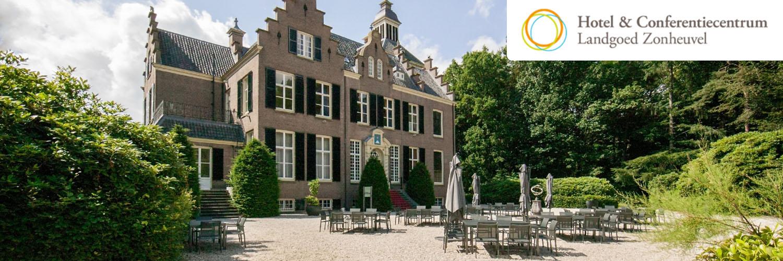 Landgoed Zonheuvel in omgeving Doorn,