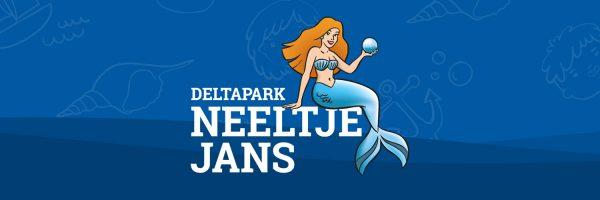 Deltapark Neeltje Jans Vrouwenpolder in omgeving Burgh-Haamstede