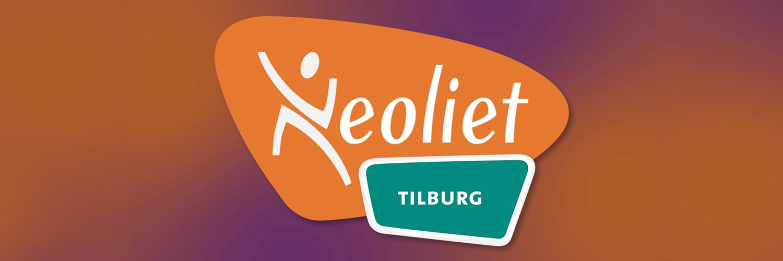 Klimcentrum Neoliet in omgeving Tilburg,