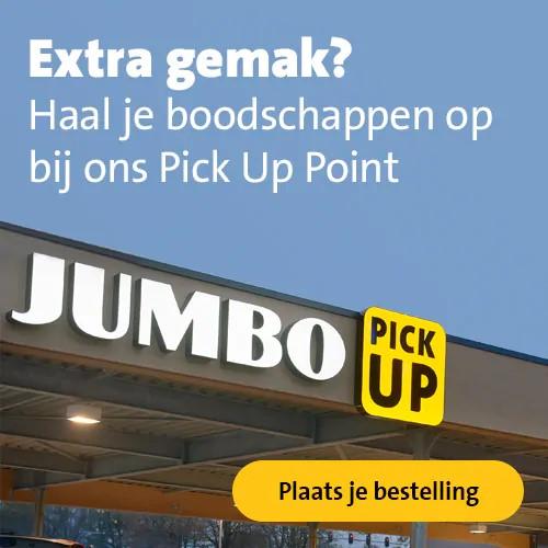 Pick-up Point Jumbo Someren