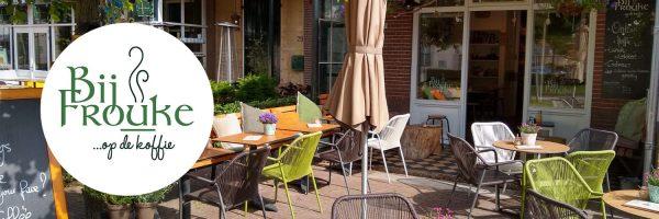 Bij Frouke op de koffie in omgeving Utrecht
