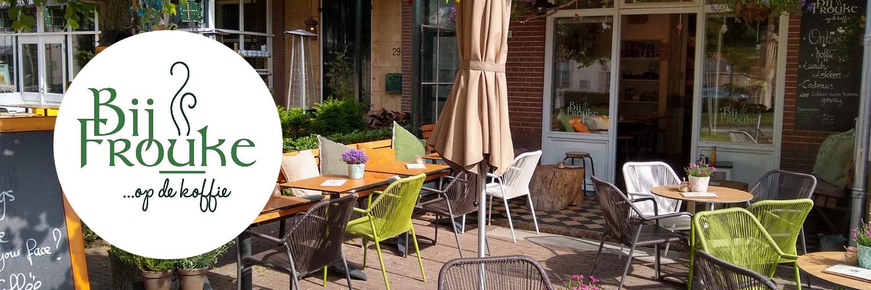 Bij Frouke op de koffie in omgeving Doorn, Utrecht