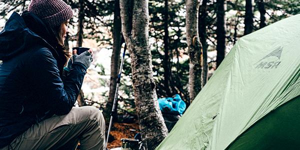 Campings en vakantieparken
