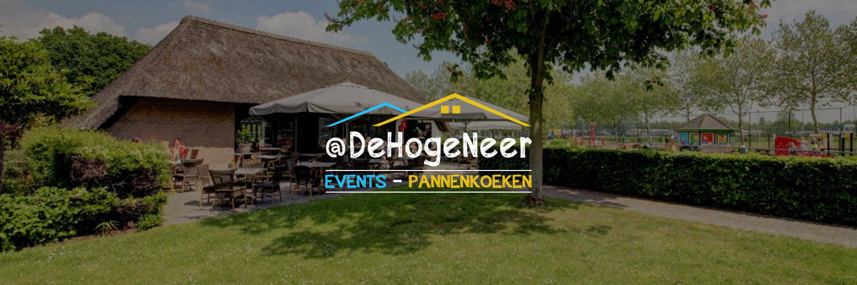 De Hoge Neer Events & Pannenkoeken in omgeving Etten-Leur,