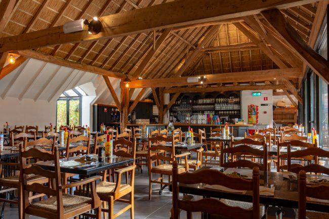 Pannenkoekenhuis De Hoge Neer in Etten-Leur