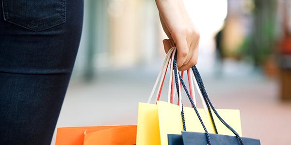 Shoppen, winkelen en verzorging