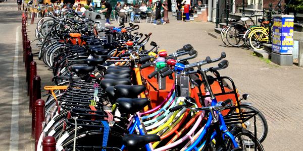 Verhuur fietsen, brommers, scooters