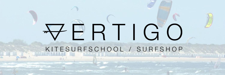 Vertigo Kitesurfschool / Surfshop in omgeving Vrouwenpolder,