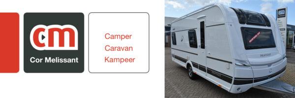 Cor Melsissant Caravans in omgeving Zuid Holland