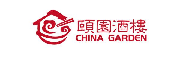 China Garden in omgeving Hoeven