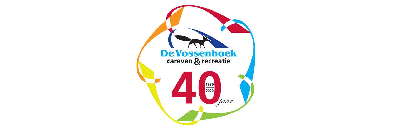 De Vossenhoek Caravan & Recreatie in omgeving Rucphen,