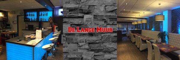 De Lange Muur in omgeving Utrecht