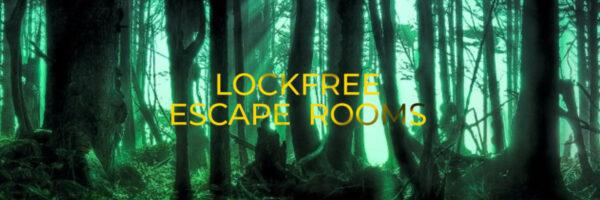 Lockfree Escape Room in omgeving