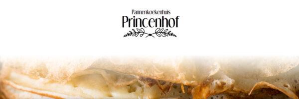 Pannenkoekenhuis Princenhof in omgeving Utrecht